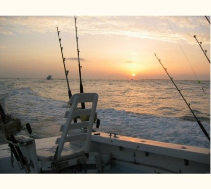 Hatteras fishing charters fishing charts for Hatteras fishing charters
